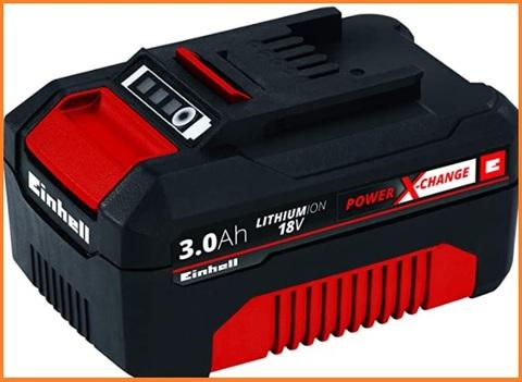 Batterie einhell xchange