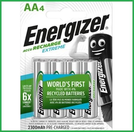 Batterie Aaa Energizer