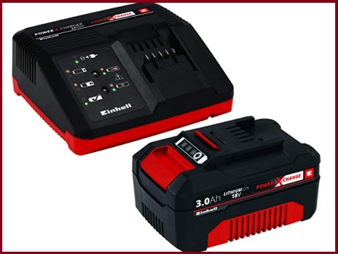 Batterie einhell compatibili