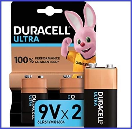 Batterie Rettangolari Grandi