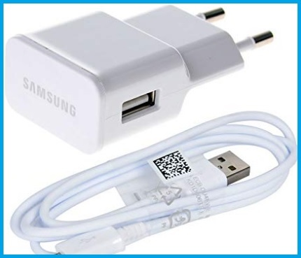 Carica batterie cellulare samsung