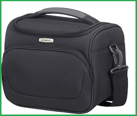 Samsonite Beauty Case Rigido