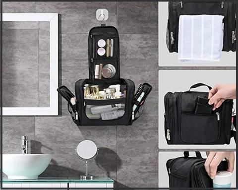 Beauty Case Da Viaggio Grande Capacità