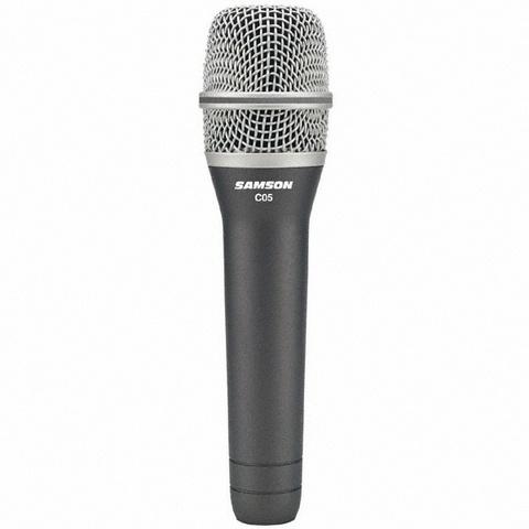 Microfono a condensatore samson c05, un vero affare!
