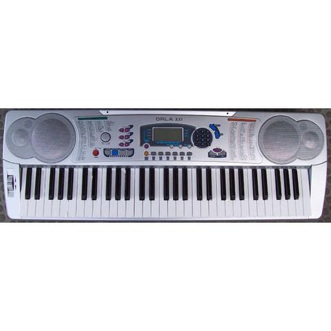 Orla kx3 tastiera elettronica 61 tasti