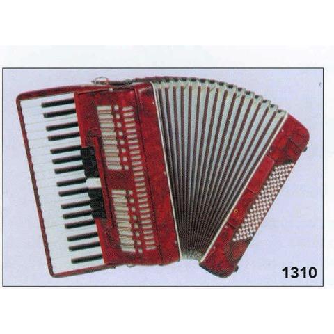 Fisarmonica 96 bassi roling's 1310