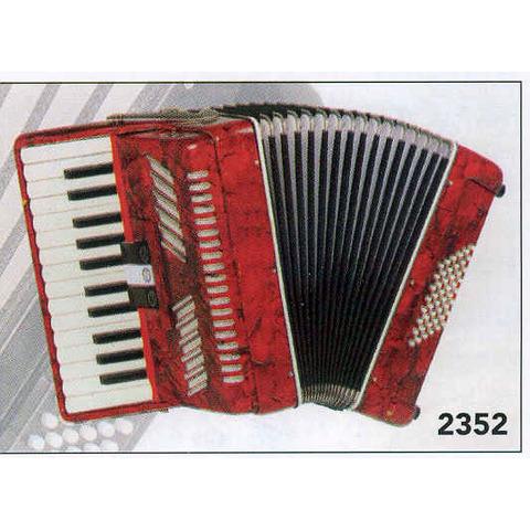 Fisarmonica 48 bassi roling's 2352