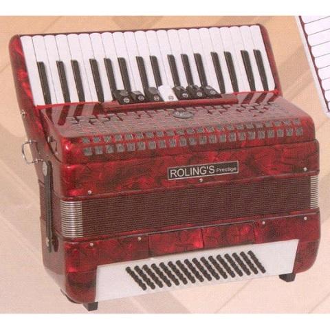 Fisarmonica 80 bassi roling's jh2006