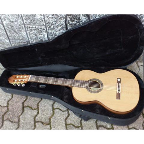 Chitarra classica 4-4 cedro massello