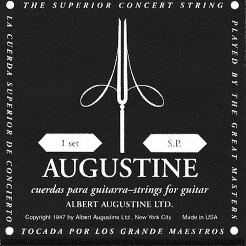 Augustine black label