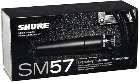Microfono per strumenti, copia dello shure sm57