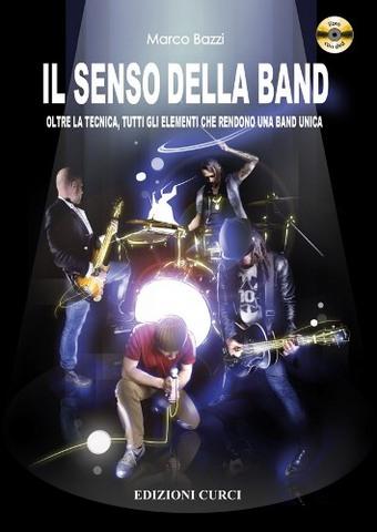 Il Senso Della Band Unica Con Dvd
