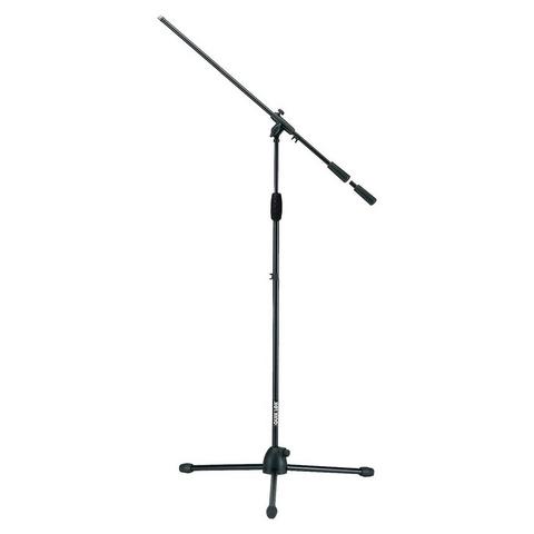 Asta Microfonica A Giraffa Quiklok A/300 Bk Eu