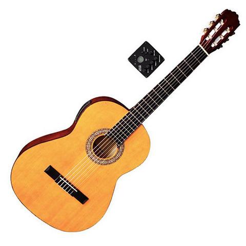 Chitarra classica elettrificata miguel almeria ps500.092
