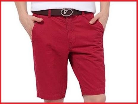 Bermuda Shorts Uomo