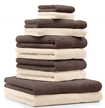 Asciugamani puro cotone alta qualità