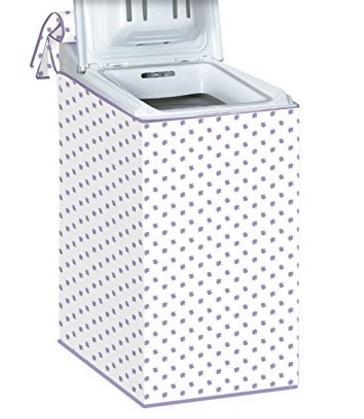 Coprilavatrice verticale con cerniera