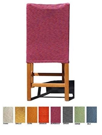 Coprisedia elasticizzato universale disponibile colori vari