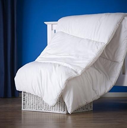Piumino per il letto maxi policotone