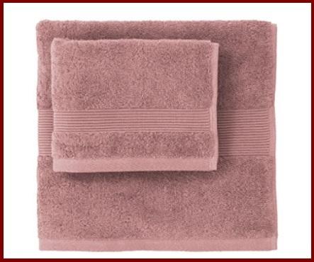 Set asciugamani bagno bassetti
