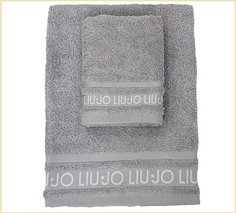 Set Asciugamani Bagno Liu Jo
