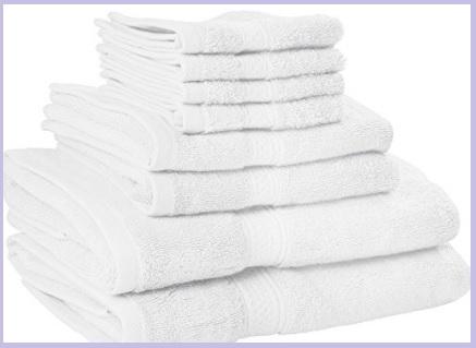 Asciugamani spugna migliori