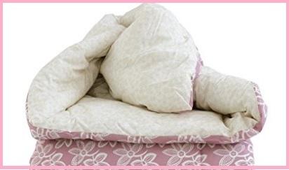 Trapunta zucchi letto singolo