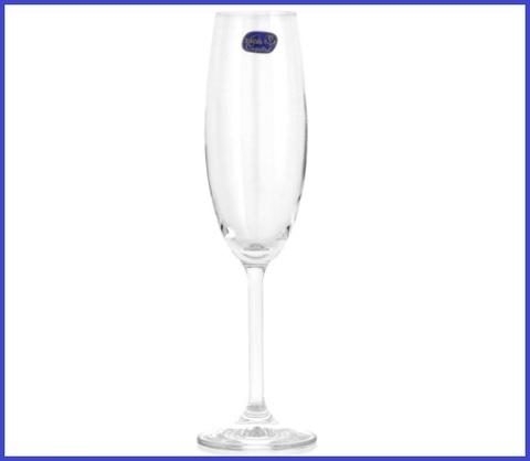 Bicchieri bohemia crystal