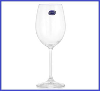 Bohemia bicchieri per vino