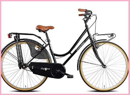 Bicicletta Donna Con Cambio