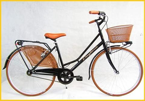 Biciclette Donna Con Cestino