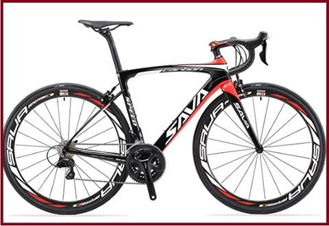 Bici Da Corsa Carbonio