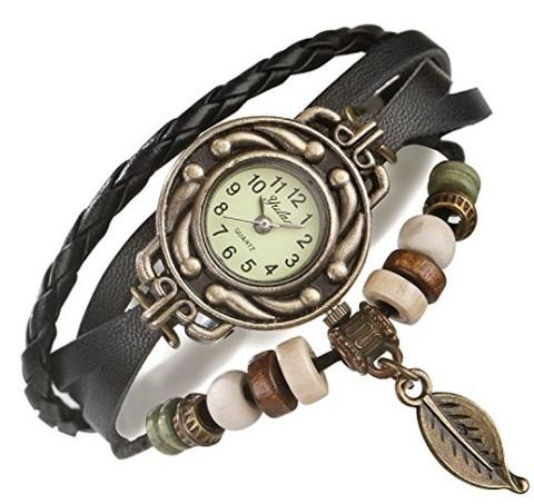 Bracciale orologio vintage floray
