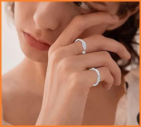 Bijoux donna anelli