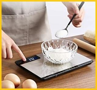 Bilancia cucina professionale digitale