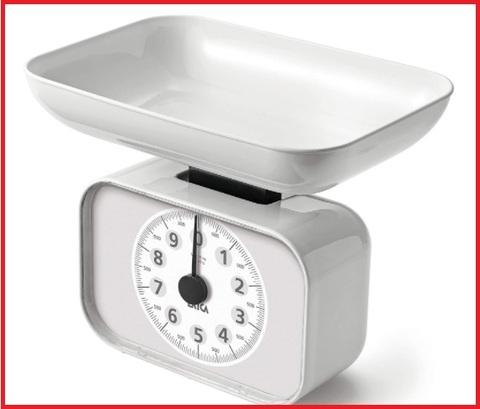 Bilancia da cucina con ciotola digitale 10 kg