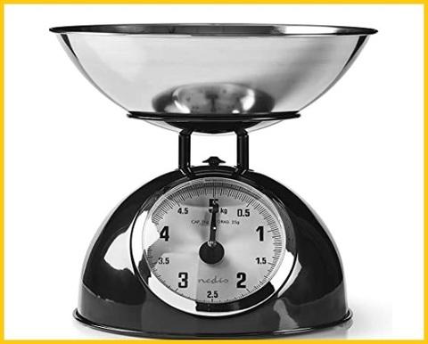 Bilancia cucina vintage 1 kg