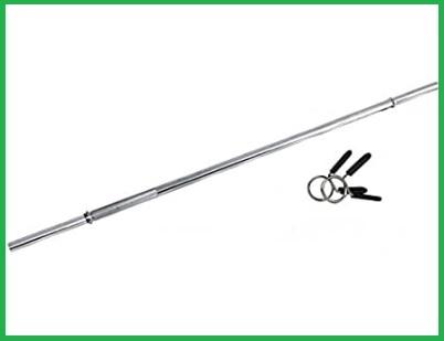Bilanciere lungo 180 metri diametro 25 mm