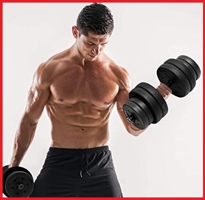 Bilanciere manubrio fitness