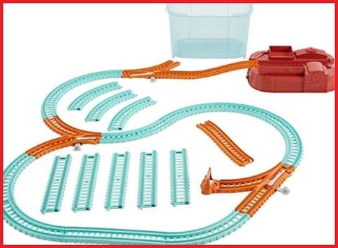 Binari Trenino Thomas Trackmaster