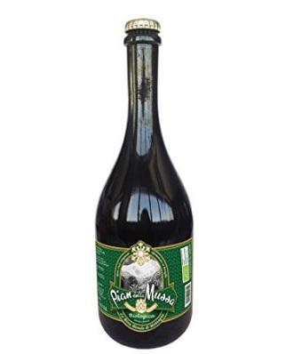 Pian Della Mussa Birra Artigianale E Cruda