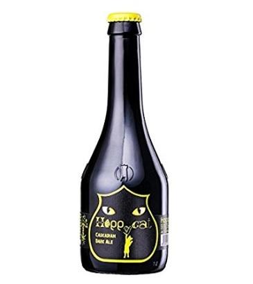 Birra Artigianale Black India Pale Ale Borgo