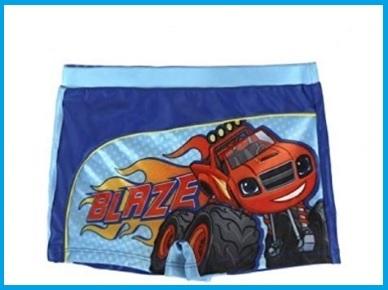Boxer Blaze Blu
