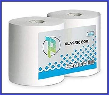 Bobine carta industriale
