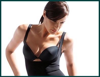 Body modellante contenitivo bustino
