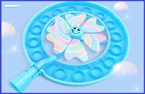 Kit bolle di sapone professionali