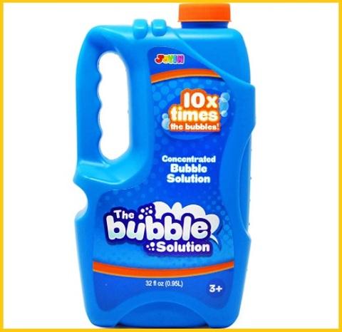 Ricarica bolle di sapone giganti