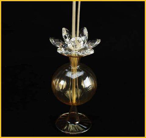 Bomboniere in vetro soffiato per matrimonio