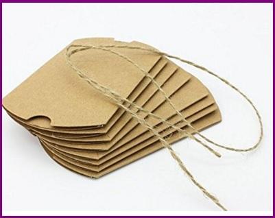 Portaconfetti fai da te in cartone e spago grandi sconti for Arredamenti in cartone shop on line