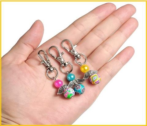 Bomboniere prima comunione femmina baby angelo